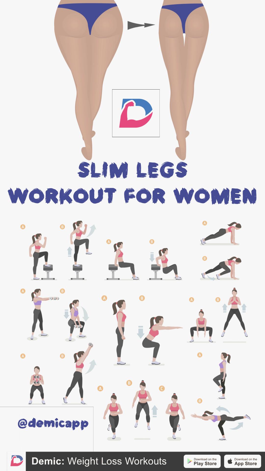 #legs #Slim # Gewichtsverlust Workouts abs # Gewichtsverlust Workouts zu Hause #...