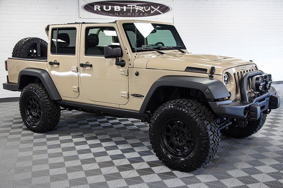 2016 Jeep Wrangler Sport Mojave Sand Ext Conversion Jeep Wrangler Jeep Wrangler Rubicon Jeep Wrangler Off Road
