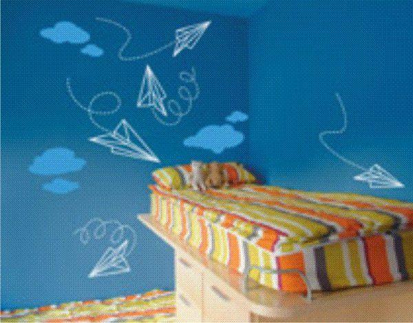 decoracion de paredes de para nios buscar con google