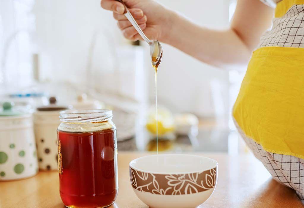 العسل للرضع في الشهر السادس وفوائده لصحة الأم والجنين Homemade Anniversary Gifts Anniversary Gifts Homemade