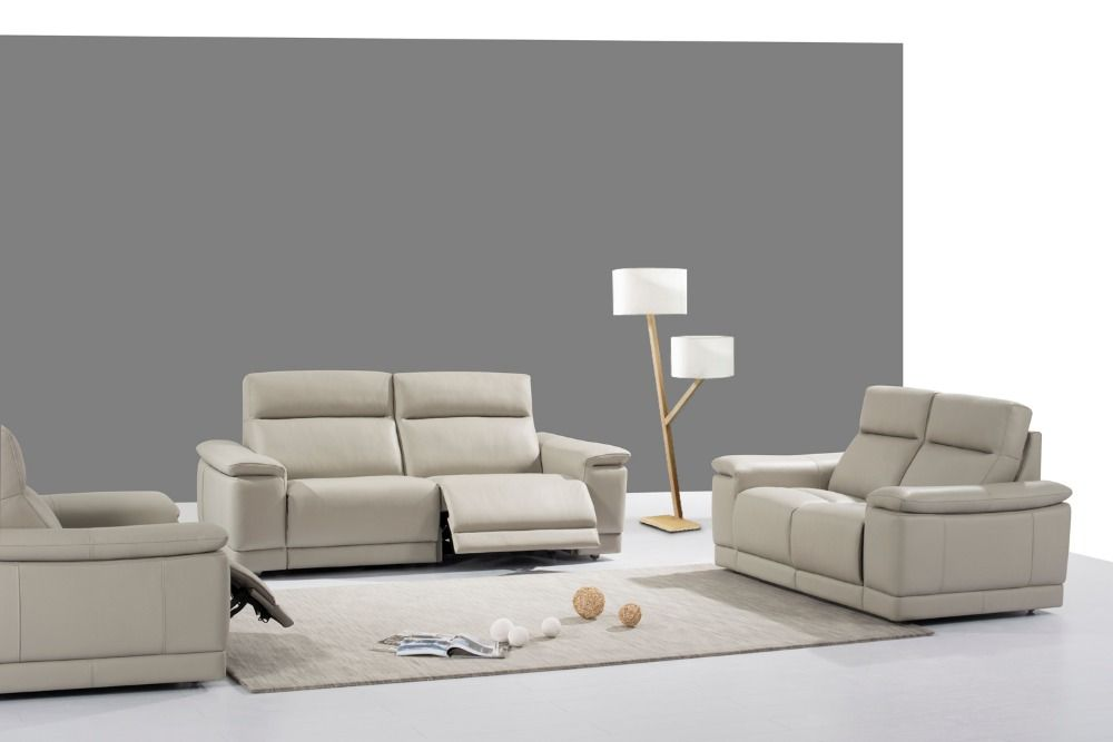 Excellent Cheap Reclining Leather Sectional Sofa Buy Quality Ncnpc Chair Design For Home Ncnpcorg