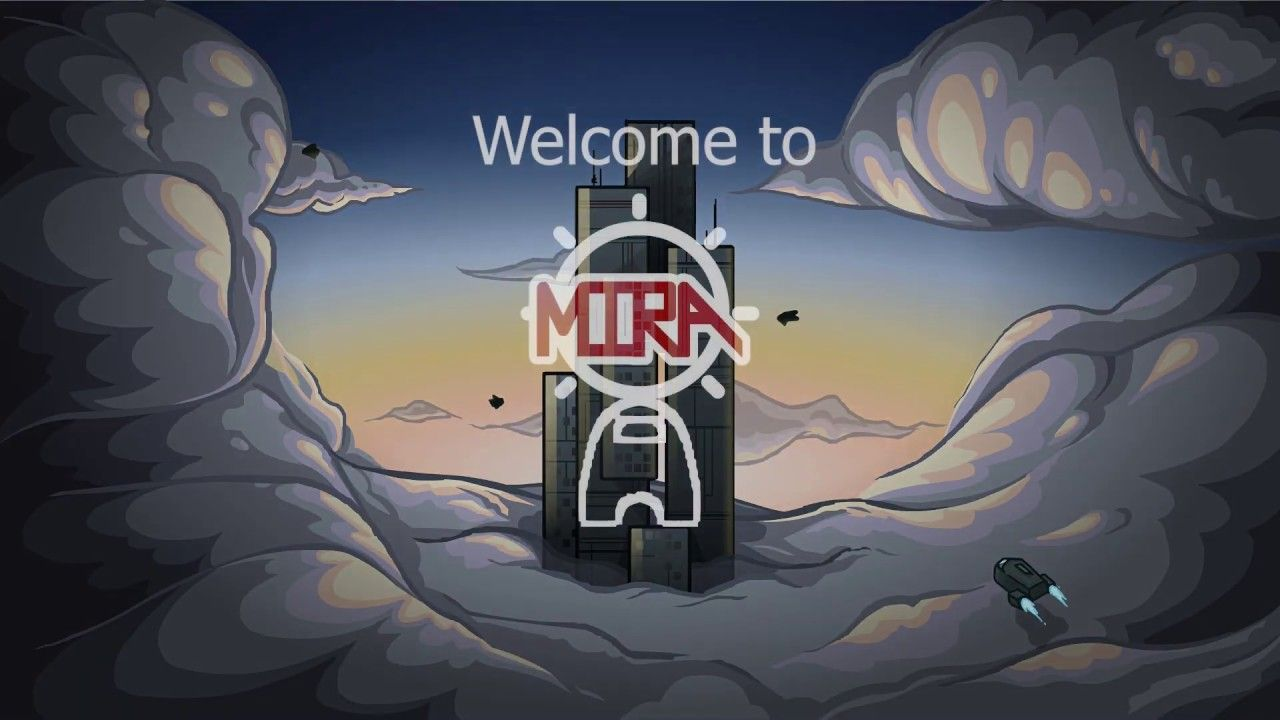 Among Us Mira Hq Launch Trailer Youtube The Wolf Among Us Us Map Angels Among Us