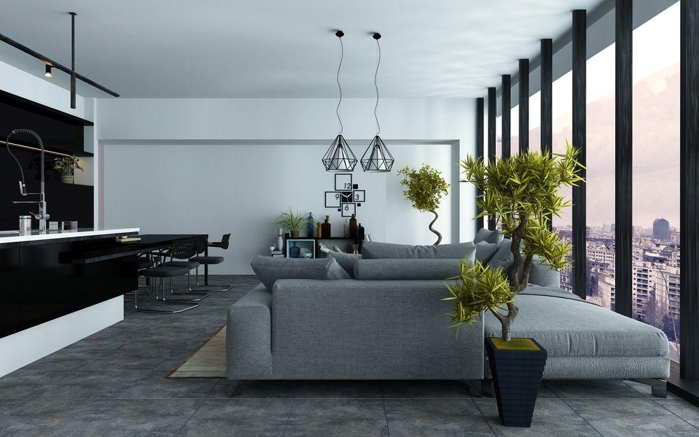 Wohnküche, ein Arbeitsraum erlebt sein Comeback | KÜCHENRATGEBER ...