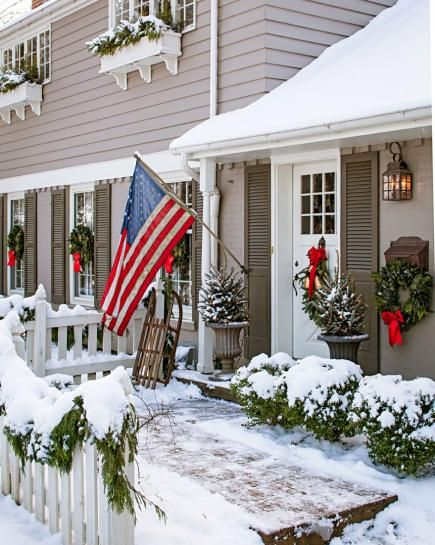 Best Holiday House Tour Tailor Made Holiday House Tours 640 x 480