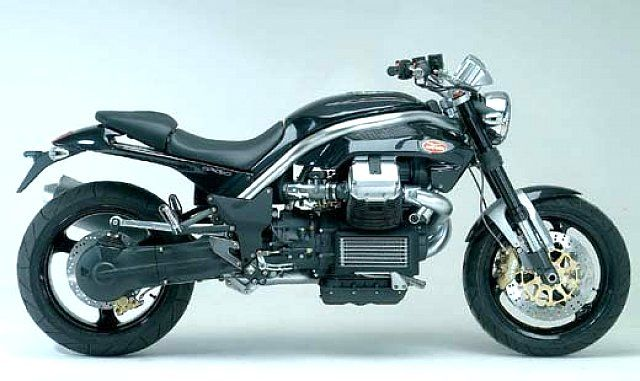 And APRILIA MOTO GUZZI: discounts up to 30 July