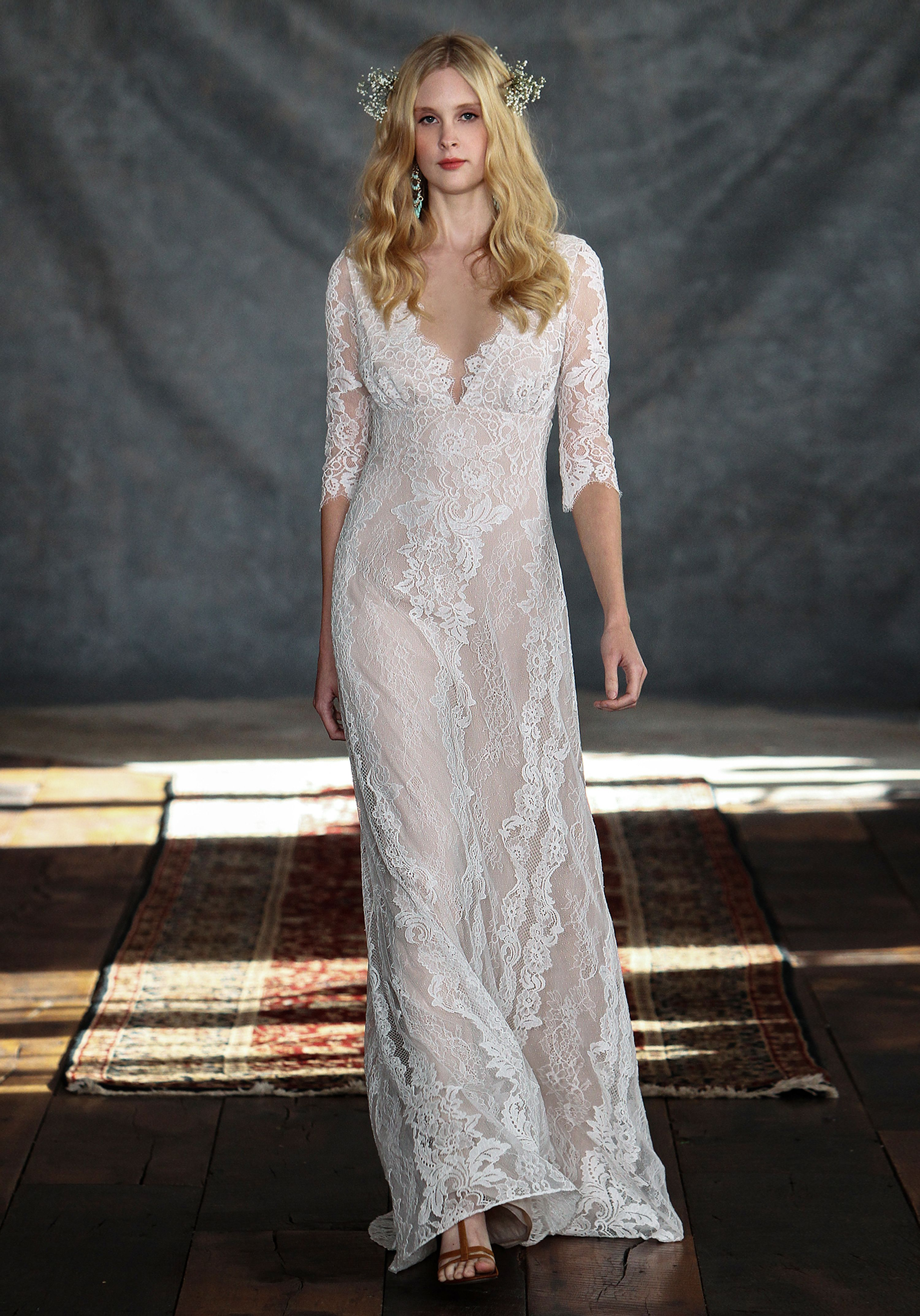 Wedding gowns galore see the dress and tux options for todayus