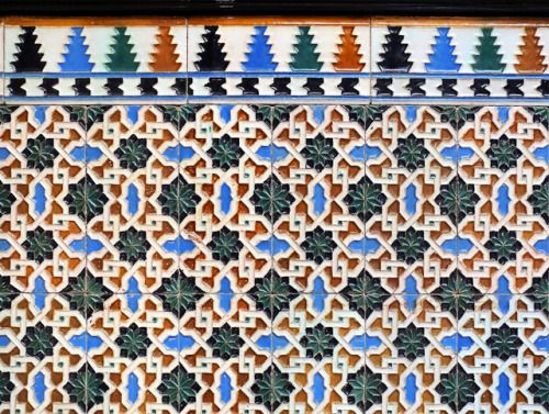 The Most Beautiful Ornaments Of The World Art Deco Tiles Barcelona Mosaic