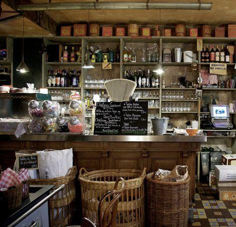l 39 epicerie strasbourg petite france nord est restaurant avis num ro de t l phone photos. Black Bedroom Furniture Sets. Home Design Ideas