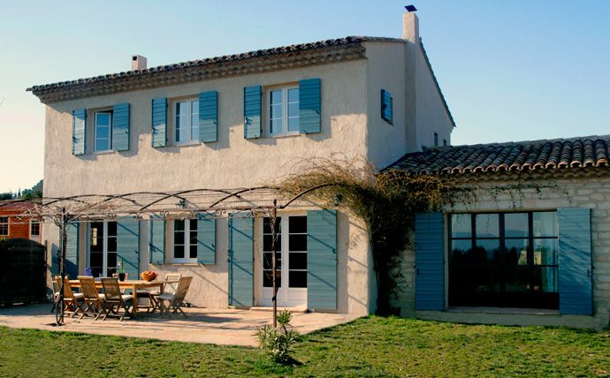 Epingle Sur Houses In Provence
