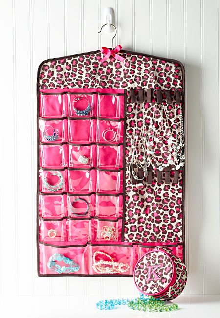 Organize It Cute twosided jewelry organizer at Cato MustHave