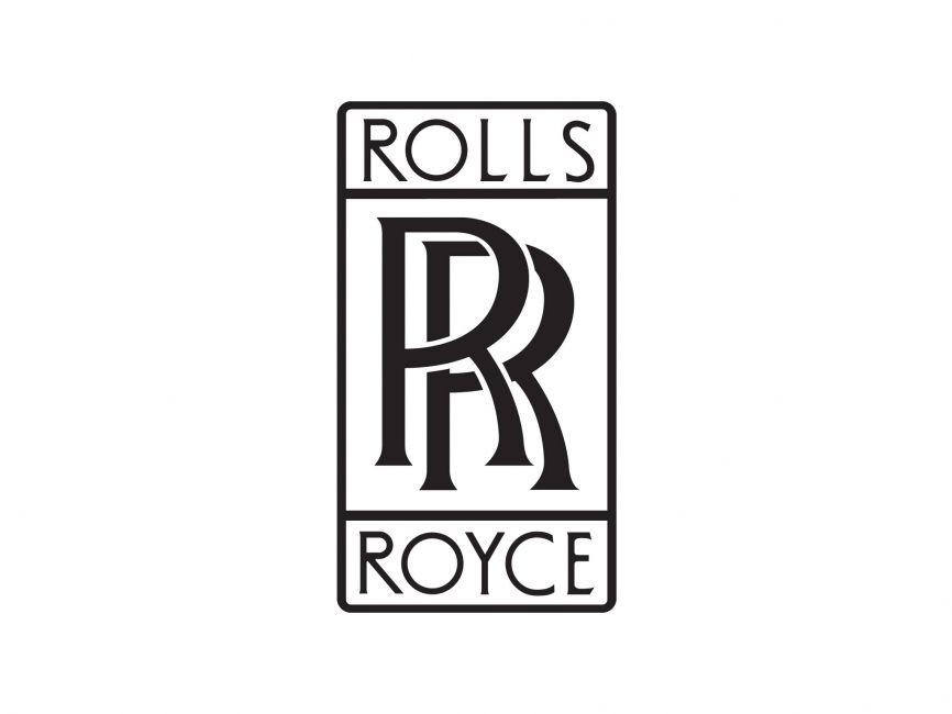 rolls royce vector logo vector logos pinterest rolls royce rh pinterest com