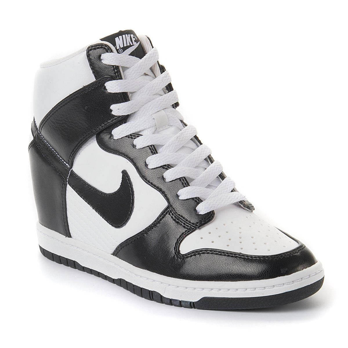 nike chaussure compensée