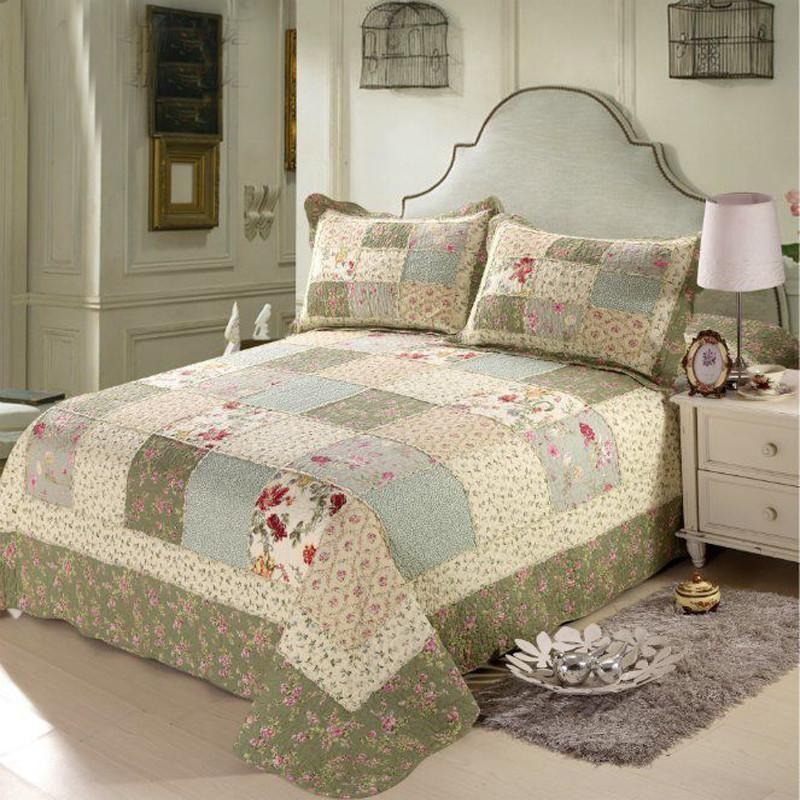 Pastoral Comforter Bedding Set Queen Size Pricesolution4u Bedding Sets Queen Bedding Sets Bedspreads Comforters Comforters
