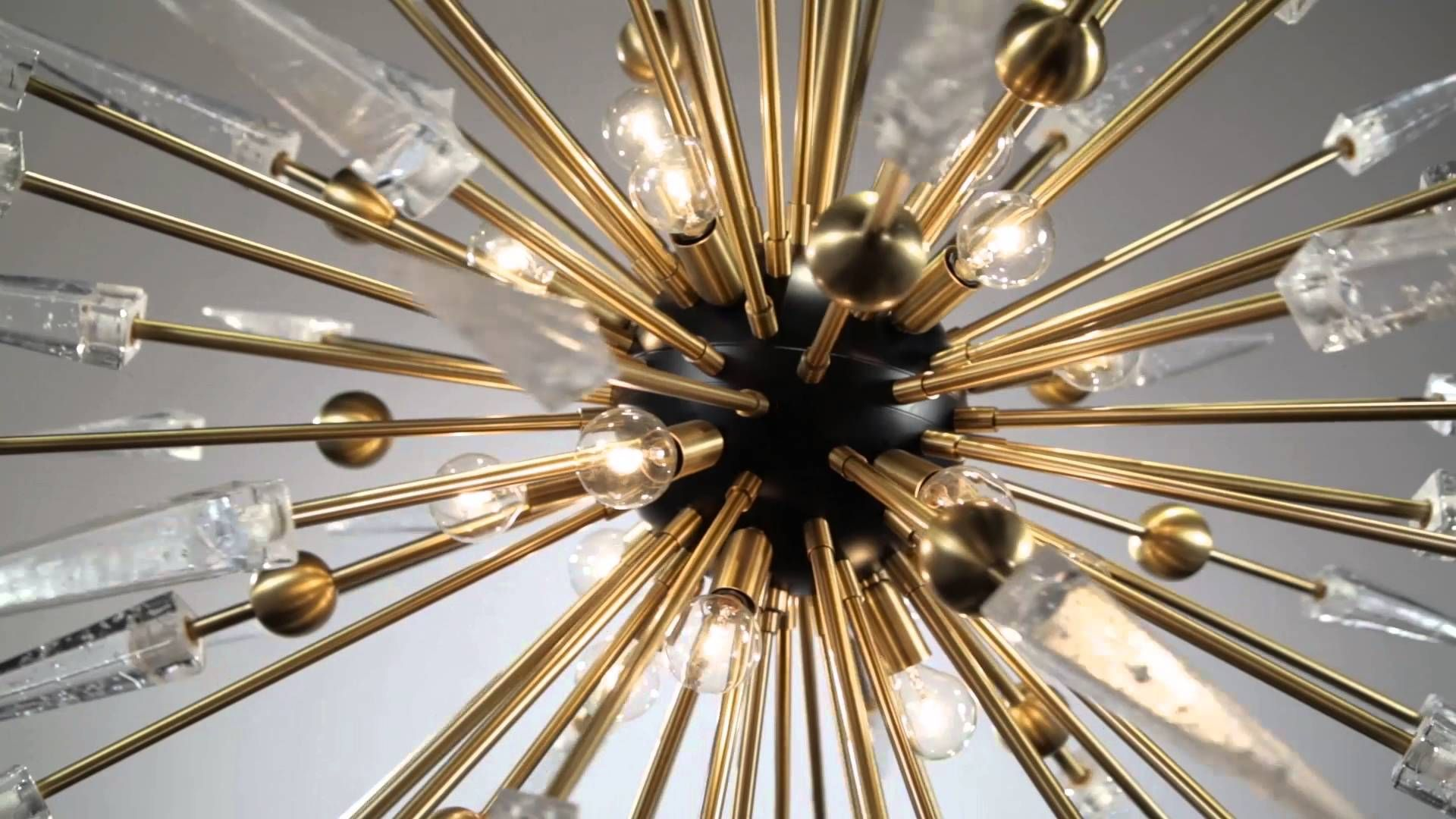 Discover The Sparta Chandelier By Hudson Valley Lighting