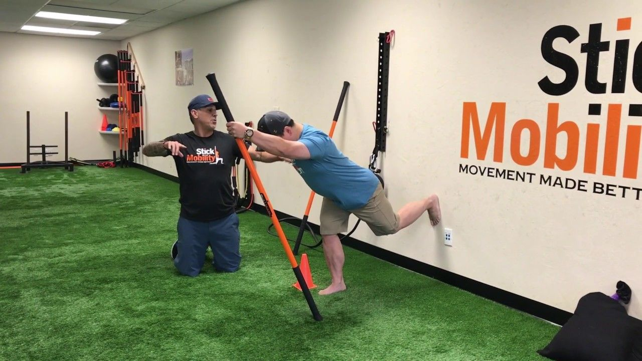 Get the most out of your rdls with this singleleg rdl