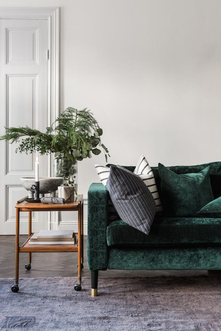 7 Interior Decor Trends For 2018 That Will Make You Go WOW   Green ...