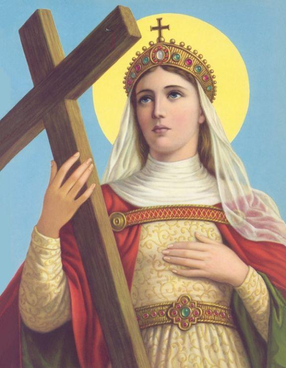 St. Helen, finder of the True Cross.