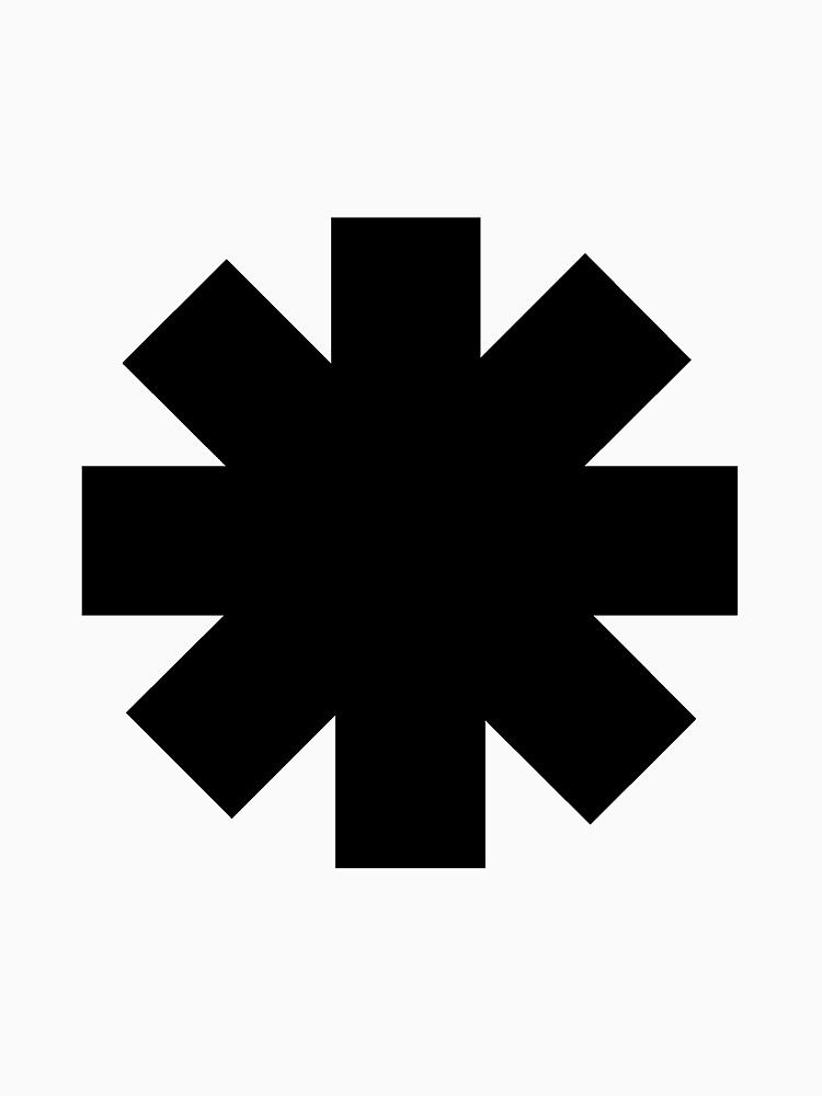 Image Result For Red Hot Chili Peppers Logo  Tattoo -1968