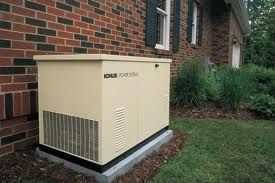 Whole House Generators Can Keep You Out Of Trouble Whole House