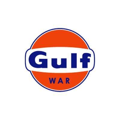 Gulf War by MARK OF THE BEAST