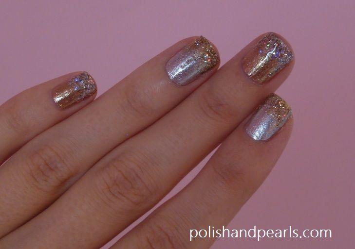 missjenfabulous does awesome nail tutorials! | uñas | Pinterest ...