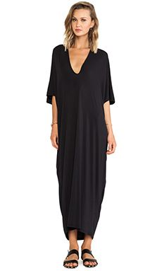 Riller & Fount Sebastian Dress in Black | REVOLVE - everything about this is perfect