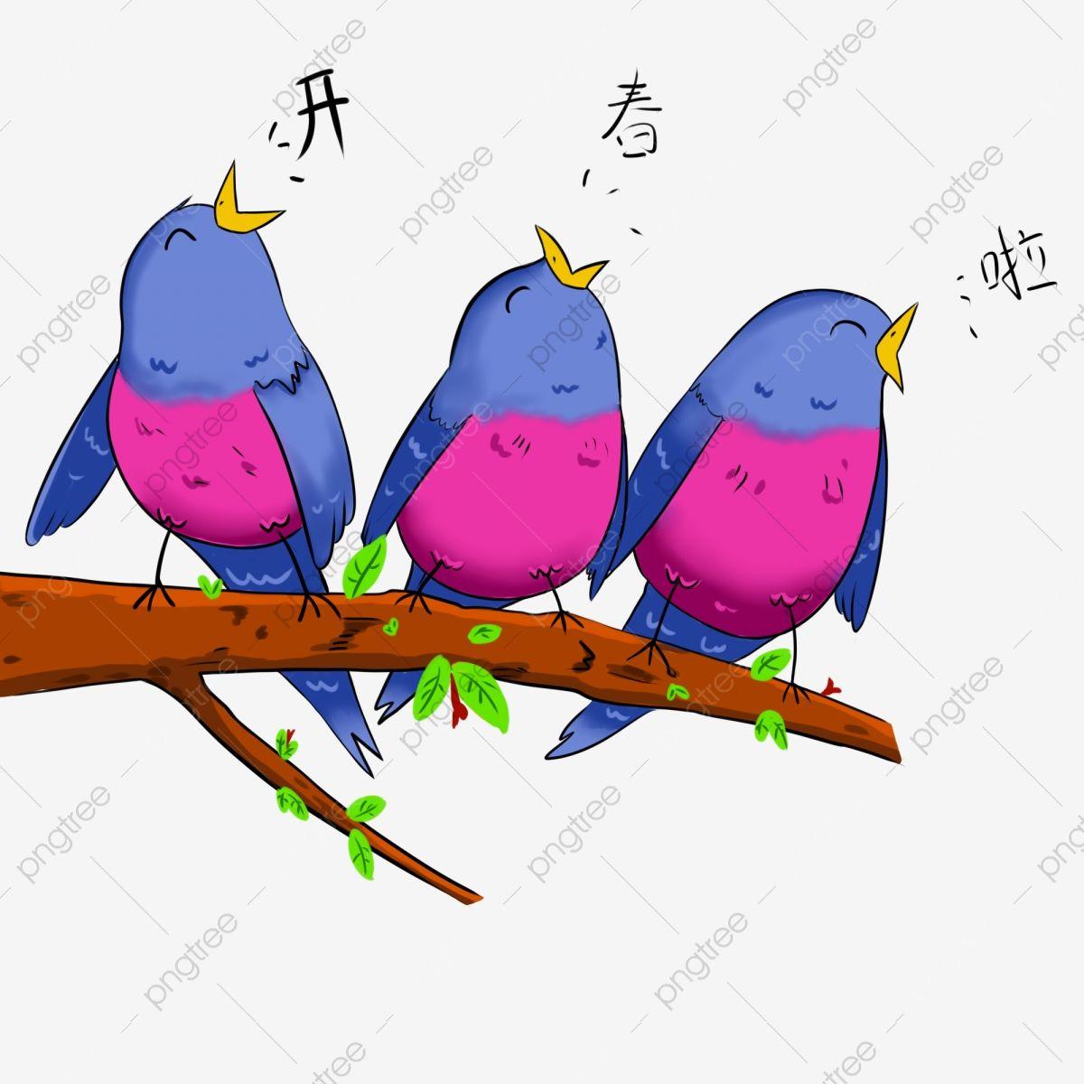 Pajaros Primaverales Pajaros Lindos Primavera Pajaros De Dibujos Animados Clipart De Aves Pajaros De Primavera Cute Birds Png Y Psd Para Descargar Gratis P Ilustracion De Ave Dibujos De Pajaro Dibujos