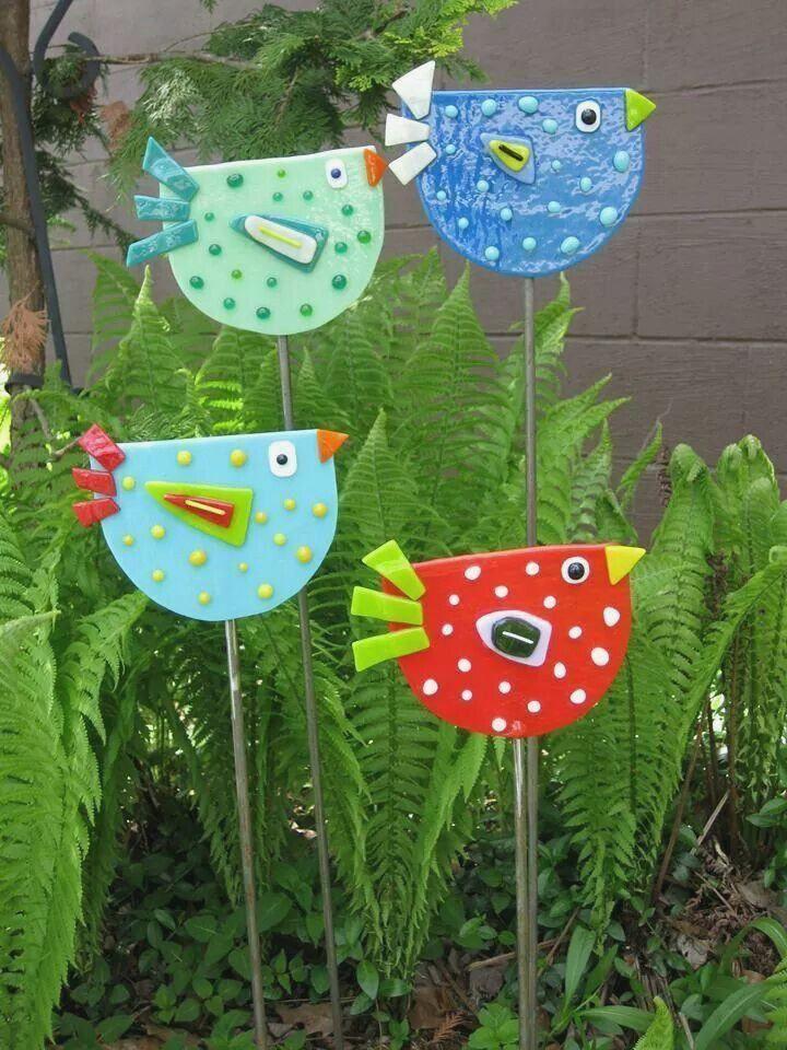 Gartenkunst_beton Gartenkunst_diy Gartenkunst_glas Gartenkunst_holz - #art