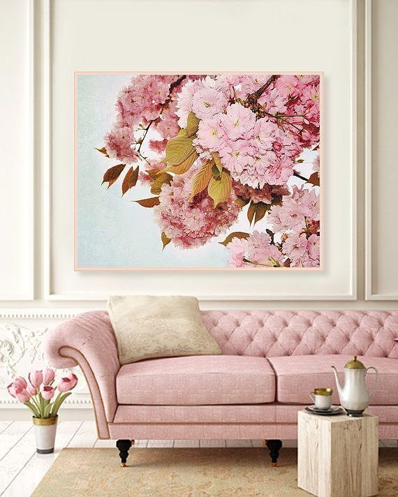 Living room design inspiration: pastel colors. Discover more at ...