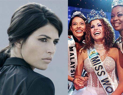 La Miss Mundo que rompió el silencio - Entretenimiento