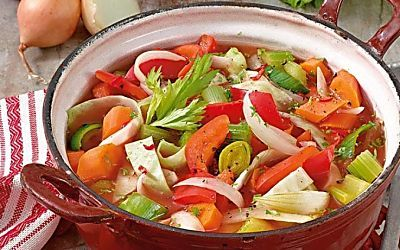 Fasten Rezepte Suppen