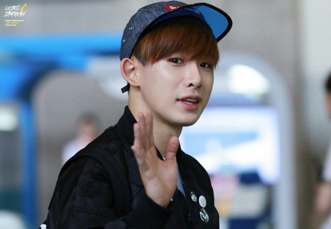 Wonho (원호)