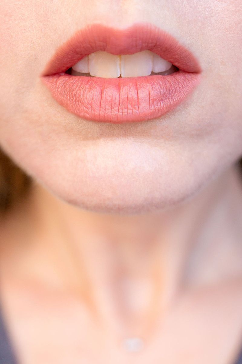 Lip Liner Tricks. | Natural everyday makeup, Natural