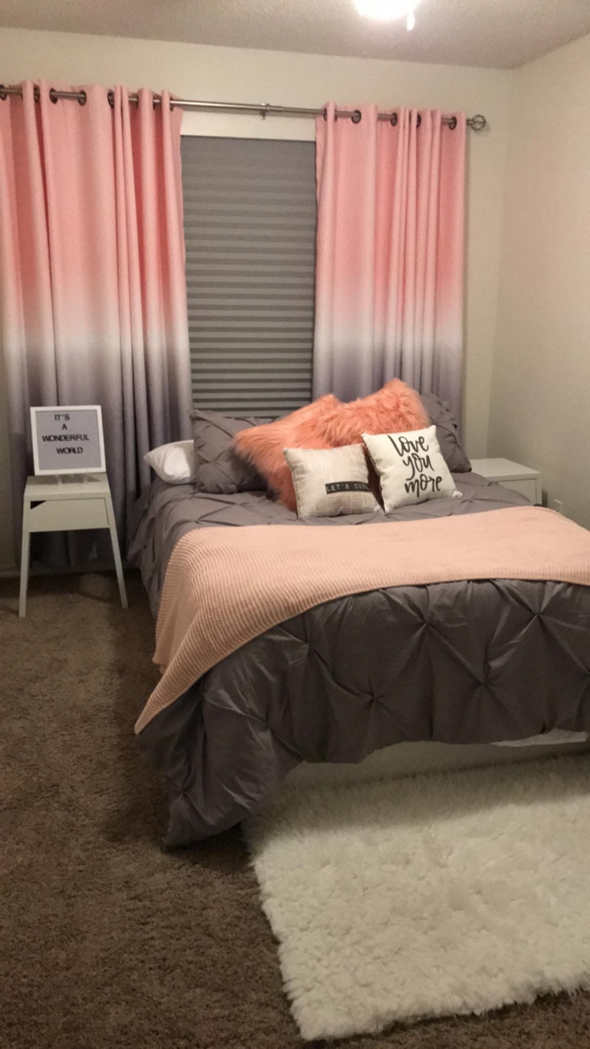 Gray Pink Bedroom Pink And Silver Bedroom Silver Bedroom Pink Gray Bedroom