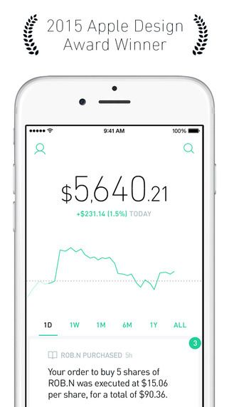 Simplify your stockpicking process with these apps