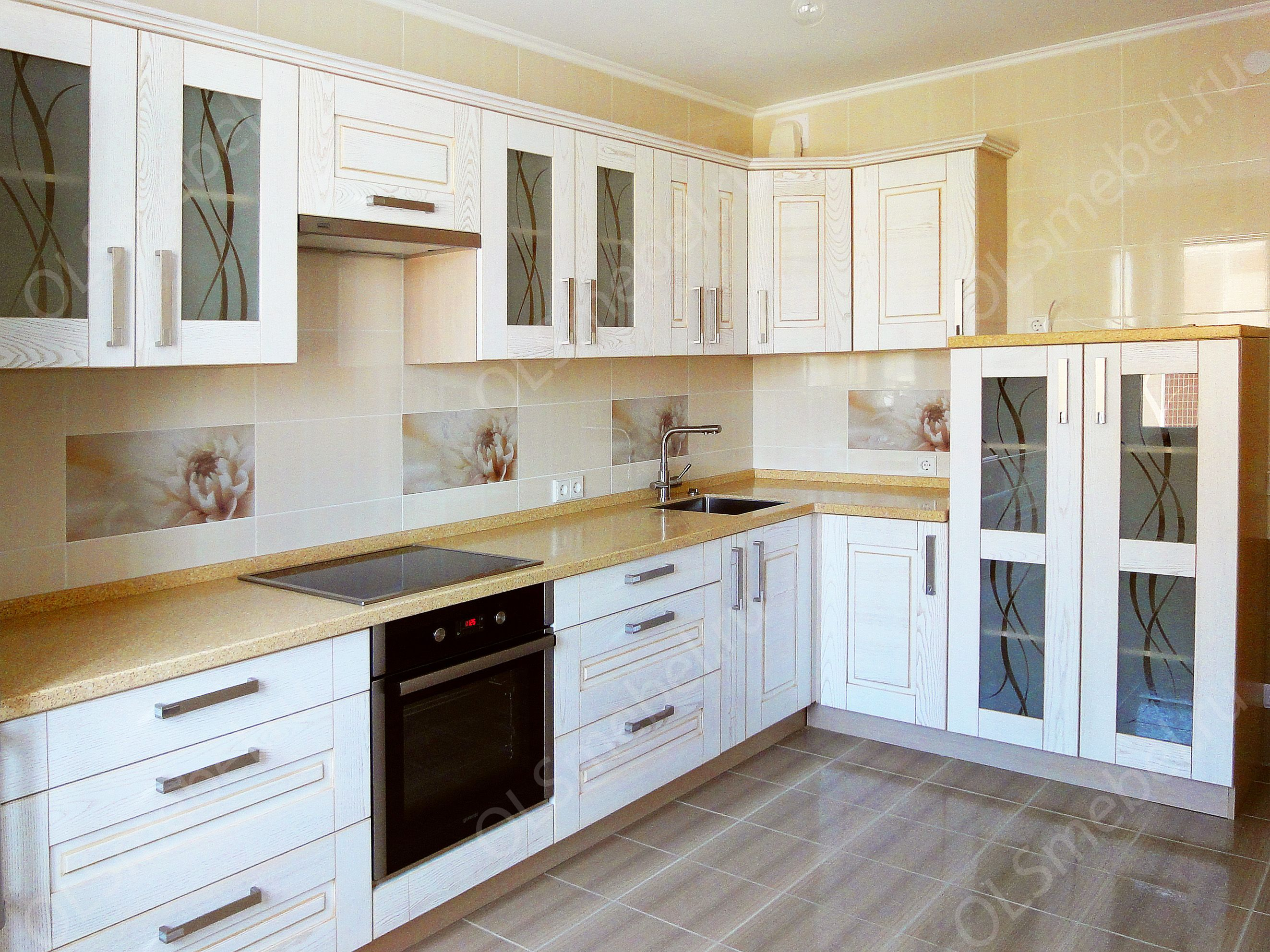 Resultado de imagen para muebles de cocina de madera de pino ...