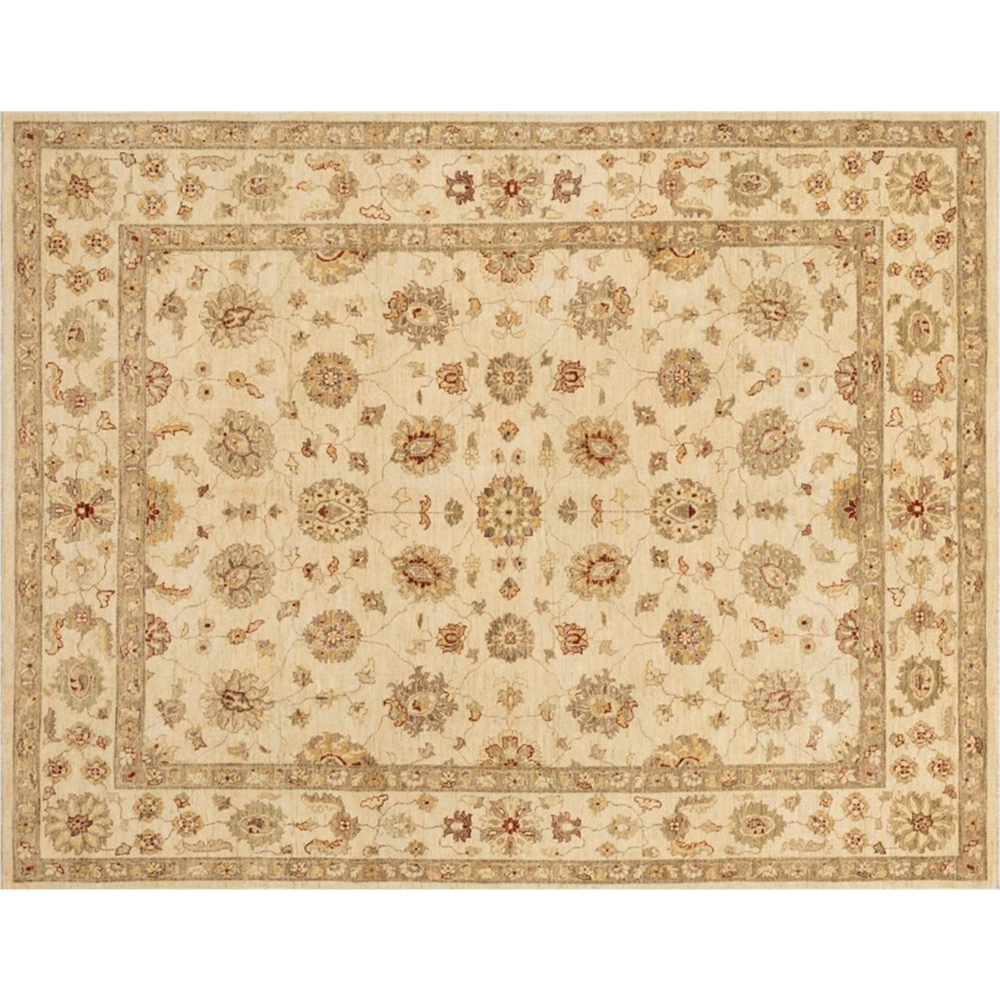Majestic Rug Ivory Rugs Rugs Size Hand Knotted Rugs
