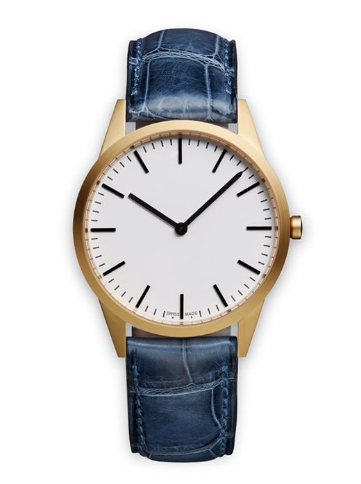 Watches & Timepieces | Uniform Wares - Swiss Made