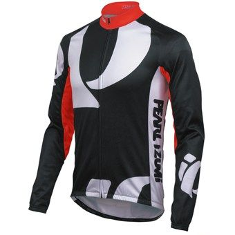 Pearl Izumi ELITE Thermal LTD Cycling Jersey - Long Sleeve (For Men ... ac0851969