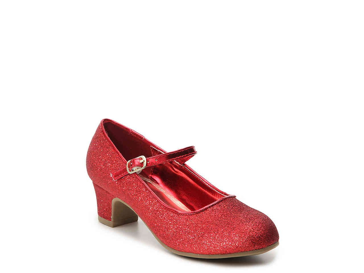 5c69e590de Lucina Toddler   Youth Mary Jane Pump Mary Jane Pumps