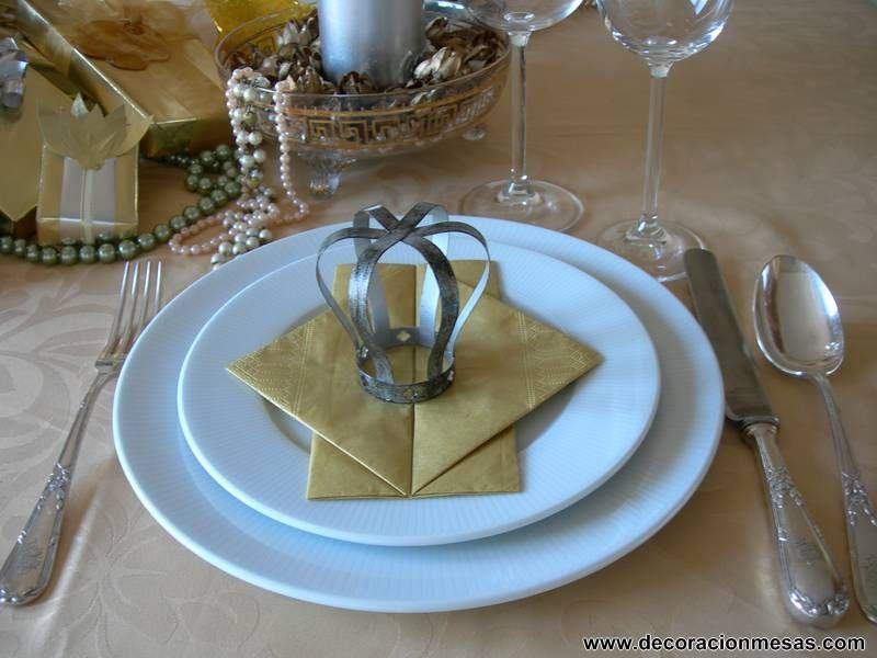 Resultado de imagen de mesa para la festividad de reyes pinterest