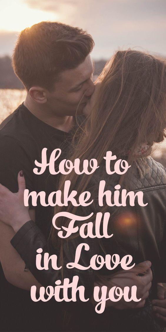 make him fall