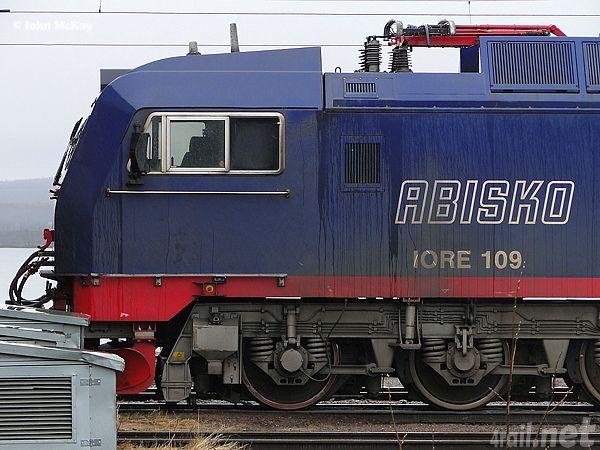 4rail Net Malmbanan Locos Theme Page Eisenbahn
