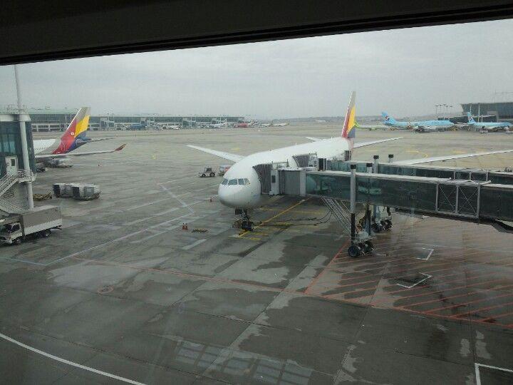 @ incheon airport