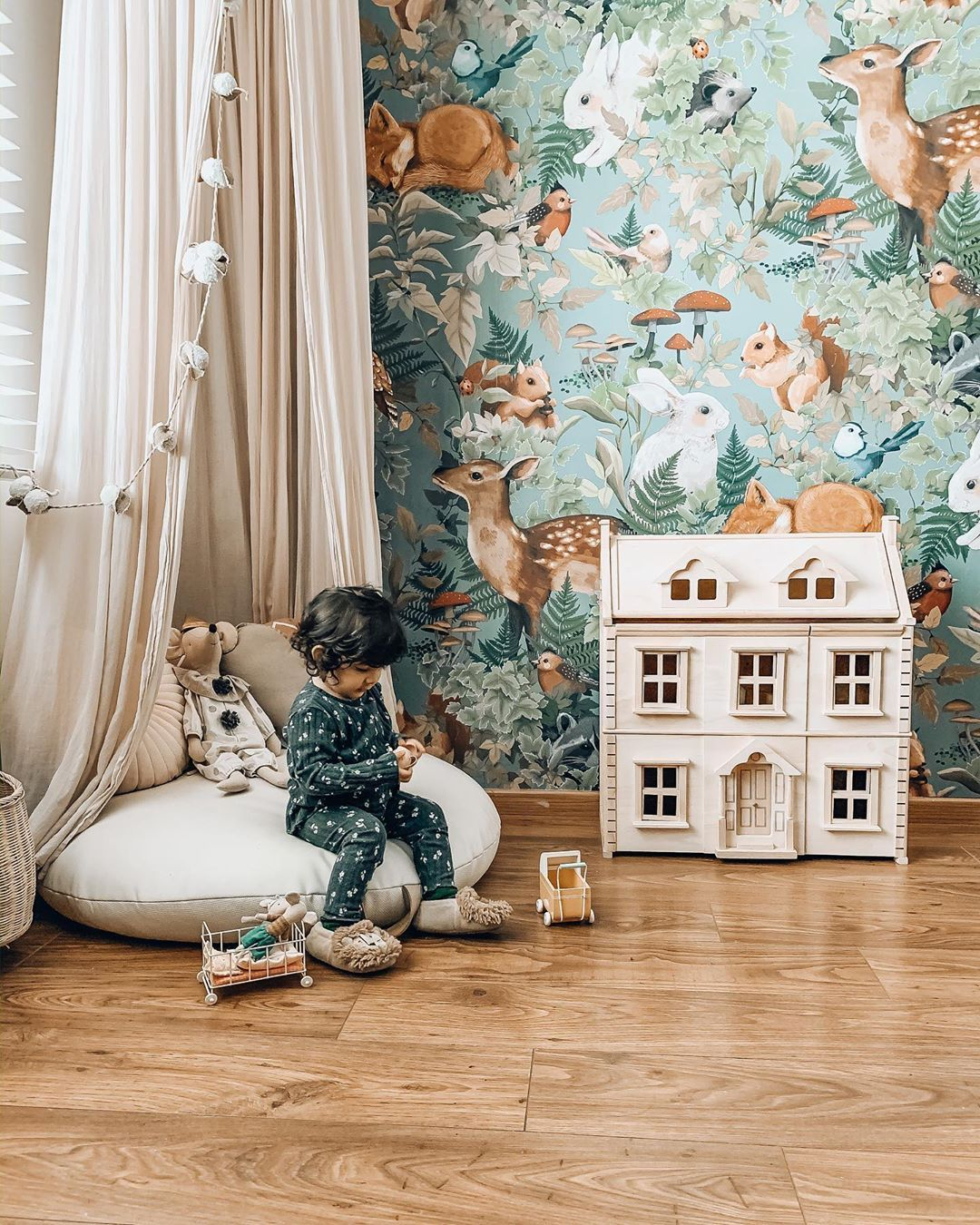 Saraa On Instagram The Sweetest View Mygirl In 2020 Toddler Bed Home Decor Future Baby