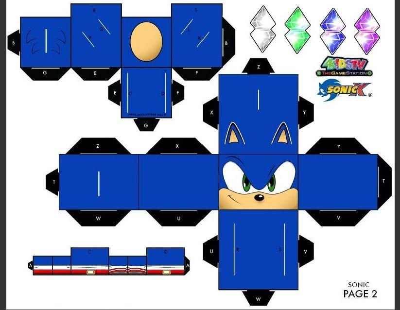 Imagenes De Sonic Para Imprimir: SONIC IMPRIMIR - Pesquisa Google