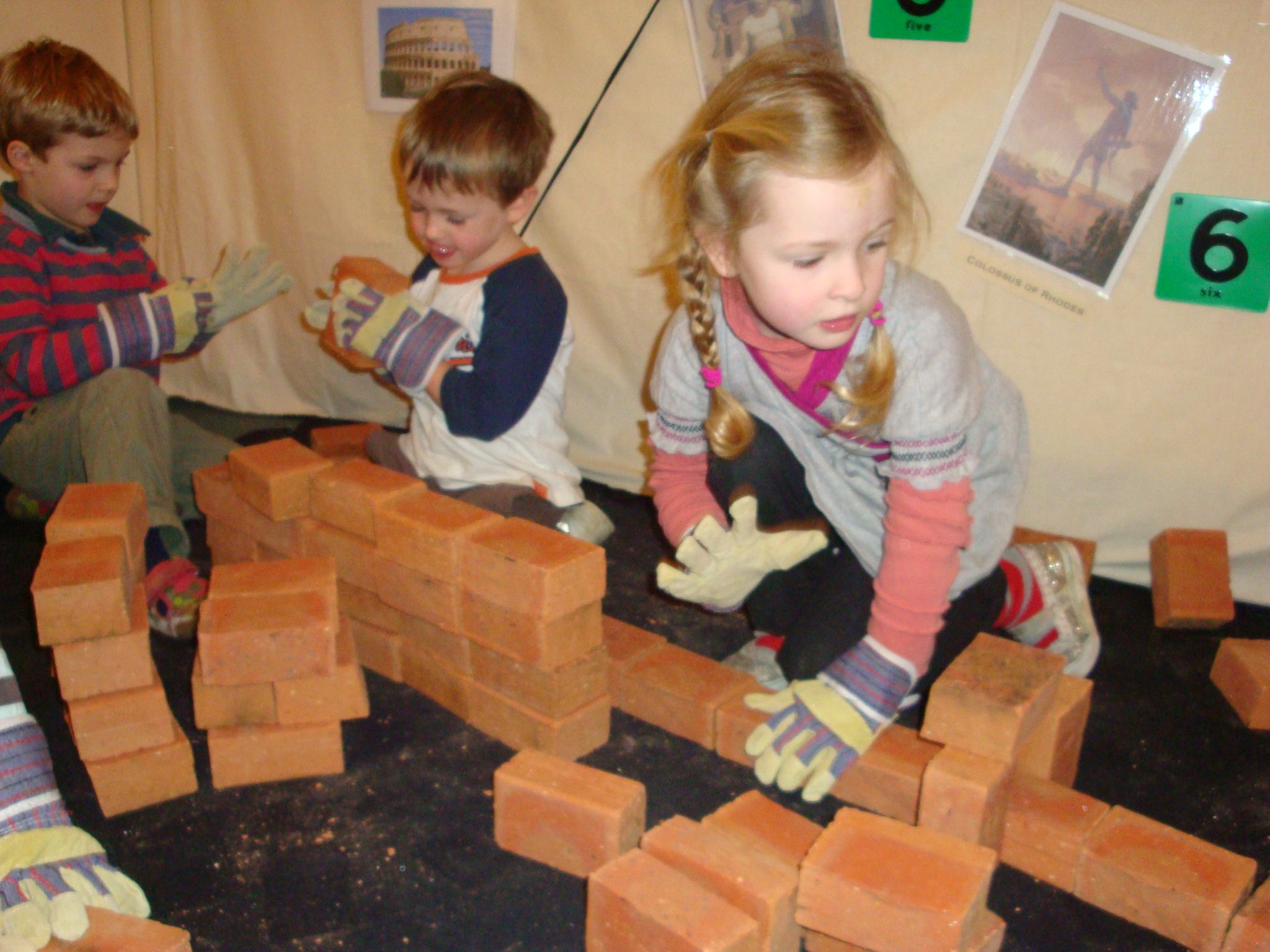 New Horizons Preschool Blog