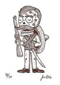 Pancho Villa Calavera Bing Imágenes Producción Artística