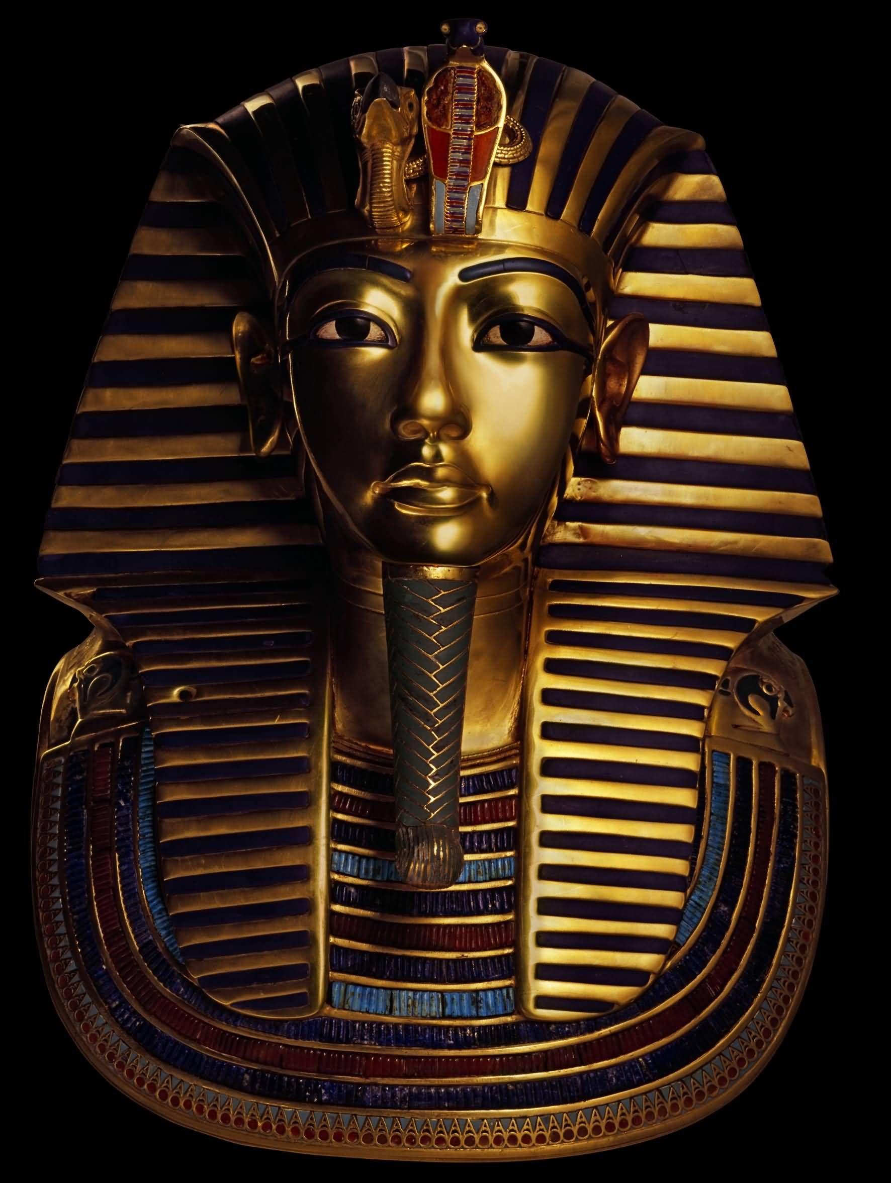 Sehr Geehrter Besucher Tutanchamun Antike Agyptische Kunst Statuen