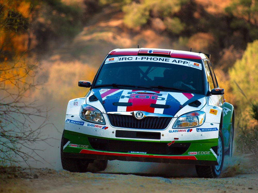 CYPRUS RALLY IRC 2011 473 | Flickr - Photo Sharing!